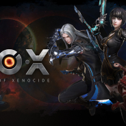 ガーラジャパン、ハードコア3DアクションRPG『FOX-Flame Of Xenocide-』でゲームコンテンツを一部公開!