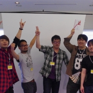 【SPAJAM2017】仙台予選を制したのは「BangBangGALAXY」を開発したチーム「BAKAVIRUS」