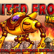 SNK、『METAL SLUG ATTACK』で期間限定イベント「UNITED FRONT THE 20TH」を開催!!