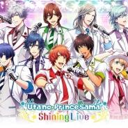 KLabとブロッコリー、『うたの☆プリンスさまっ♪ Shining Live』のグローバル版『Utano☆Princesama Shining Live』を136以上の国と地域でリリース