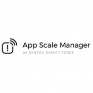 電通ダイレクトフォース、プッシュ通知ソリューション「App Scale Manager」の提供を開始 位置情報や顧客情報に基づき待受画面にメッセージ配信