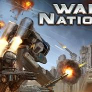 【米App Storeランキング(10/4)】グリー『Crime City』と『War of Nations』がTOP30入り EA『Madden NFL Mobile』も伸長