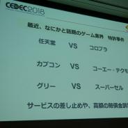 """【CEDEC 2018】難解な""""特許""""の簡単な「読み方」と「探し方」…特許係争を起こさないための調べ方とは"""