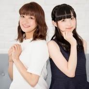 【インタビュー】茜屋日海夏さんと田中美海さんが語るプリパラOP曲「Brand New Dreamer」の聴きどころ…らぁらとのんの姉妹感に注目、ライブにも意欲