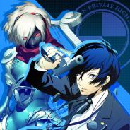 セガゲームス、『チェインクロニクル3』×『ペルソナ3』コラボを21日より開催決定! コラボストーリーやコラボキャラの詳細情報を公開