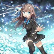 セガゲームス、『アンジュ・ヴィエルジュ』大型アプデ実施で「護世界の少女」編と新規OPムービーを配信開始! 新規描き下ろし「UR 日向美海」登場