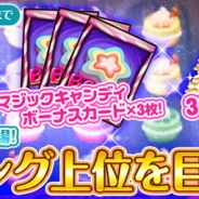 エイジ、ソーシャルカジノ『みんなでカジノ』に新カジノマシーン「マジックキャンディ」が登場!
