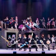 ブシロード、11日間に渡る舞台「アサルトリリィ The Fateful Gift」が閉幕 合計観劇者数は15,000人を突破