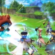アソビモ、『アルケミアストーリー』にエリアボス4体を新たに実装! 梟をモチーフにした武器が入手できる「神秘の梟ガチャ」も開催