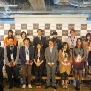NHN PlayArt、「comico」の第1回投稿コンテンストで15作品を表彰。声優の金田朋子さん、小林ゆうさん、お笑い芸人の前田登さんが登場。