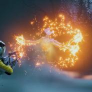 "SIE、PS5『Returnal』の新たな映像""ループ""トレーラーを公開!"