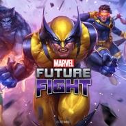 Netmarble Games、『マーベル・フューチャーファイト』で「X-MEN」のキャラクターを追加するアップデートを実施
