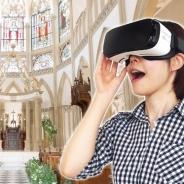 エイチーム、新たにVR事業「すぐ婚VR」を開始…ブライダルからVR事業に新規参入! 「ブライダル産業フェア2016in東京」で初披露