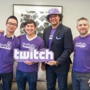 【TGS2016】5年後には日本企業だと誤解されるまでになりたいーー世界最大のゲーム実況配信PF「Twitch」幹部に訊いた VRゲームと実況の親和性にも言及
