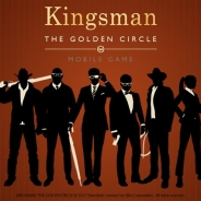 NHNピクセルキューブ、映画「キングスマン」のゲームアプリ『キングスマン:ゴールデン・サークル』の事前登録を開始 米国での映画公開に合わせてリリースへ