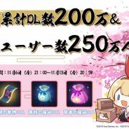 Yostar、『雀魂』で累計200万DL及び累計登録ユーザー250万人突破を記念してゲーム内アイテムのプレゼントを実施!