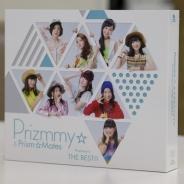 エイベックス・ピクチャーズ、「Prizmmy☆ THE BEST!!」を発売…Prizmmy☆&プリズム☆メイツのベストアルバム