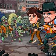 ソニー・ピクチャーズ、映画「ゾンビランド:ダブル・タップ」のモバイルゲーム『Zombieland: Double Tapper』の事前登録を開始
