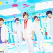 バンダイ、2.5次元アイドル応援プロジェクト『ドリフェス!』のキャラクター&キャストによる新曲『NEW STAR EVOLUTION』のPV2種を公開