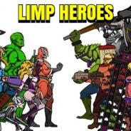 ピコラ、『LIMP HEROES』で新しいヒーローキャラクターと最強ヴィラン軍団の追加を含むアップデートを実施