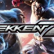 【PSVR】バンナム、VRモードを搭載した『鉄拳7』をリリース エクストリーム親子喧嘩は遂に決着へ
