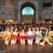 声優アイドルユニットi☆Ris、2ndアルバムのリリースイベントを開催! 教会広場でヴァンパイアなナンバーを初披露♪