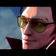 グラスホッパー、Nintendo Switch「ノーモア★ヒーローズ 3』を20年発売! 須田氏「念願のNo More Heroes 3を実現」