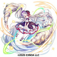 EXNOA、『要塞少女』で期間限定ピースガチャを開始! ★5ユーリアやトモエなどがピックアップ対象に