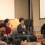"""【イベント】アカツキ、若手ゲーム人材向けの「H.P meetups」を開催 名立たるクリエイター陣が""""『飽き』と闘う。中長期でのゲームアプリ成長戦略の考え方""""を語る"""