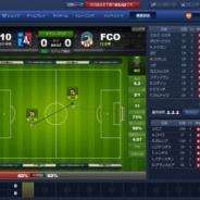 NHN PlayArt、リアルさを追求したサッカー戦略SLG『FOOTBALL DAY』のサービスを「DMM」でリリース