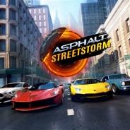 ゲームロフト、ドラッグレーシングゲーム『アスファルト:Street Storm Racing』を配信開始 最大4人での同時対戦も可能!