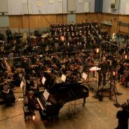 『ファイナルファンタジーXV(FF15)』の楽曲を生オーケストラでライブ配信 下村陽子さんとロンドン・フィルハーモニー管弦楽団のコラボレーション