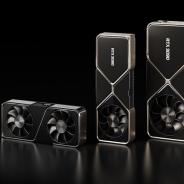NVIDIA、GeForce RTX30シリーズを公開 RTX3090は8KHDRに対応、搭載メモリはGDDR6Xの24GBに