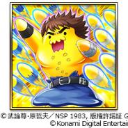 KONAMI、『ドラゴンコレクション』で「蒼天の拳」「北斗の拳」とのコラボを実施! ケンシロウや潘玉玲など人気キャラのコラボ限定カードが登場