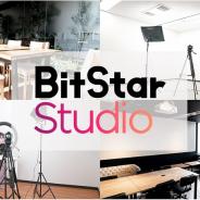 コンテンツスタジオ「BitStar Studio」、企業向けライブ配信事業を開始!