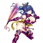 TSUTAYA、『戦国の神刃姫X』で「激戦!~掛川城の戦い~」を開催 イベントをクリアして限定キャラクター「服部 半蔵」を手に入れよう