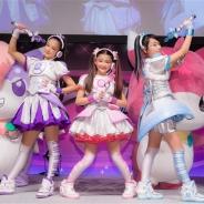 タカラトミー、女の子向け特撮テレビシリーズ『アイドル×戦士 ミラクルちゅーんず!』関連玩具を4月より順次発売