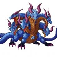 ガンホー、「パズドラZドラゴンコロシアムカップ」会場で「オロチ」登場ダンジョンに行ける「青大蛇の絵馬」をプレゼント!