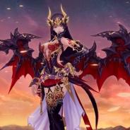 『幻想神域 -Link of Hearts-』に声優の能登麻美子さん演じる新幻神「【追憶の闇冥姫】ハイラ」が登場 最大1000個のダイヤがもらえる「大討伐イベント」も開催