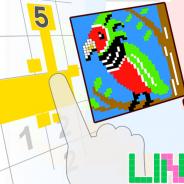 ジー・モード、写真でオリジナル塗り絵を作れるアプリ『ラインアート - 大人の塗り絵』を全世界で配信開始!