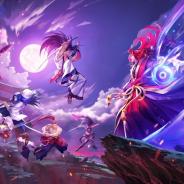 X.D. Global、『侍魂オンライン—朧月伝—』を年内配信決定! SNKから取得した『サムライスピリッツ』の許諾を基にLedo社が開発したMMORPG