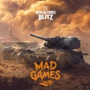 Wargaming、『World of Tanks Blitz』で「マッドマックス怒りのデス・ロード」の車両デザイナーのピーター・パウンド氏の特別デザイン車輌を実装