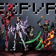 EXPVR、VRアクションゲーム「BE THE HERO」で「1st CHAMPIONSHIP」を開催 MRトレイラーも公開へ
