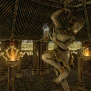 【Vive新作情報】山深い古代の寺院を舞台にしたパズルアドベンチャゲーム『Temple of the Apsara』