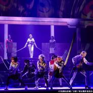 AiiA presents' 舞台『刀使ノ巫女』が開幕…公開ゲネプロとキャストコメント、脚本・演出家コメントが公開に