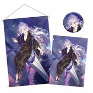 FGO PROJECT、コミックマーケット94で『Fate/Grand Order』グッズを販売 アニプレックスブースに「マーリン」のグッズセットが登場!