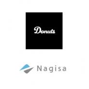 Donuts、『49人目の少女』などをリリースしたNagisaの第三者割当増資を引き受け