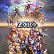 AS、4人共闘サイコロバトル『ZORO』のサービスを10月31日をもって終了