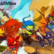 GAMEVIL COM2US Japan、新作モバイルRPG『スカイランダーズ リング・オブ・ヒーローズ』のグローバル事前登録キャンペーンを開始!
