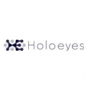 HoloEyes、総額約2億5千万円の資金調達 事業基盤拡張や人員の拡充などに充当